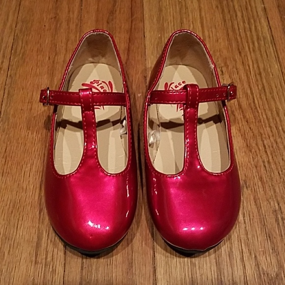 Shoes   Ruby Red Dress Shoes   Poshmark