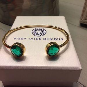 NWOT Sissy Yates Kara Bangle Bracelet!!!