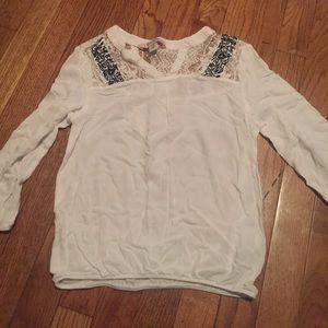 Adam Levine shirt...like new