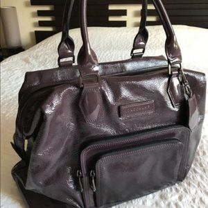 Vintage Longchamp Legende  Edition gorgeous