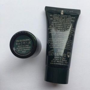 MakeupAcqua Colonia Bundle Mini Sephora Di Club Product Parma droCeBx