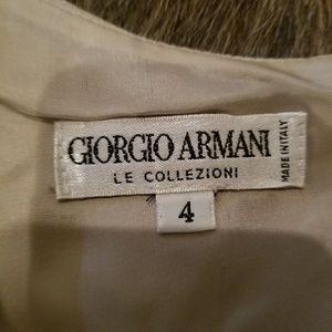 Giorgio Armani Tops - Giorgio Armani Top