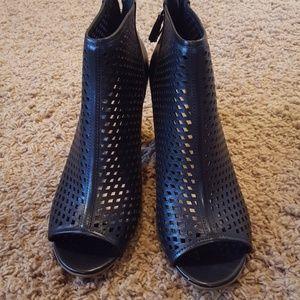 NEW BP black heels Size 11