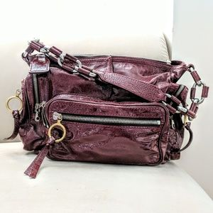 Chloe Patent Betty Bag