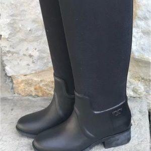 d9132046b57f Tory Burch Shoes - Tory burch April rain boot