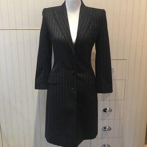 Dolce & Gabbana coat, size 6 (42)