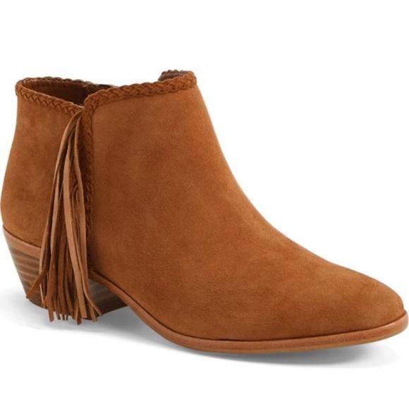 4f277802c4516d Sam Edelman Paige petty boot sz 8. M 59d6c486291a3579a900044d