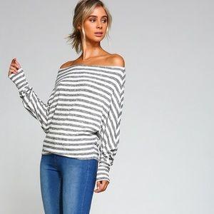 LAST ONE💔The Stella Sweater