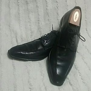 To Boot New York Lade Up Oxfords
