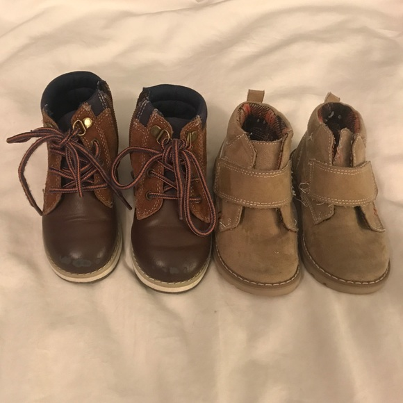 great fit outlet online clearance prices Cat and Jack Shoes | Toddler Boys Fall Boots | Poshmark