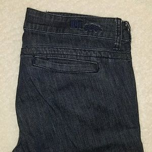 Kut from the Kloth Wide Leg Jeans