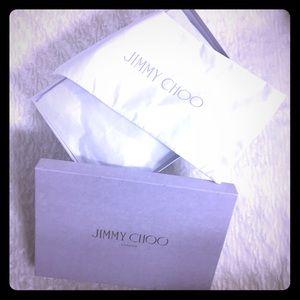 Jimmy Choo.