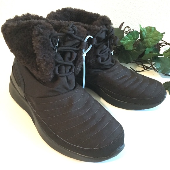 factory price c1bde 9f5c0 Nike Kaishi Winter Boots. M 59d6d4b1bf6df5ae790041a9