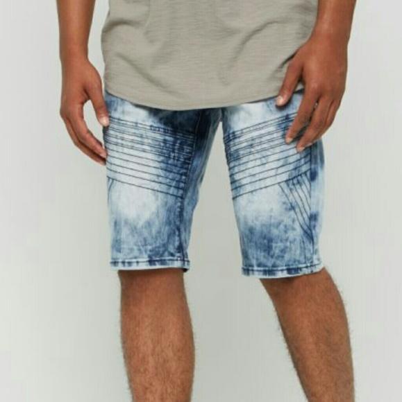 02d8ae2814 XRay Shorts | Nwt Sz 34 Moto Jean | Poshmark