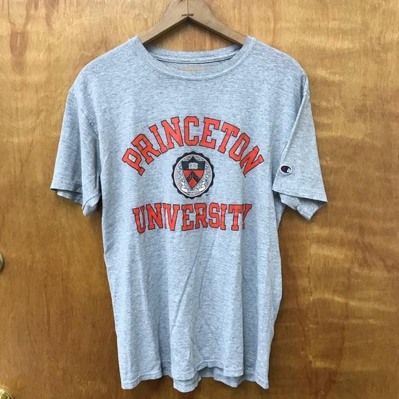 f1894a863d8 Champion Other - Vintage Champion Princeton university shirt