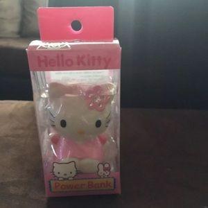 5200 mah Hello Kitty Powerbank