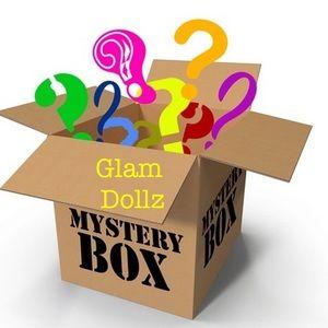 Mystery Glam 📦 Box 😱