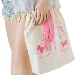 Shoe bags 💞