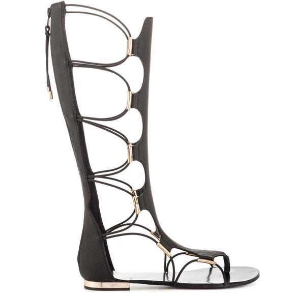 8b55542e21d Aldo Shoes - ALDO Grelari Gladiator Sandals