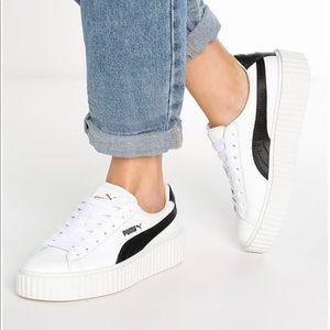 Puma Shoes   Puma By Rihanna Creeper
