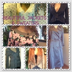 Other - Women's Jackets and Sweaters Various Sizes