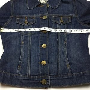 Signature by Levi Strauss Jackets & Coats - Signature By Levi Jean Jacket