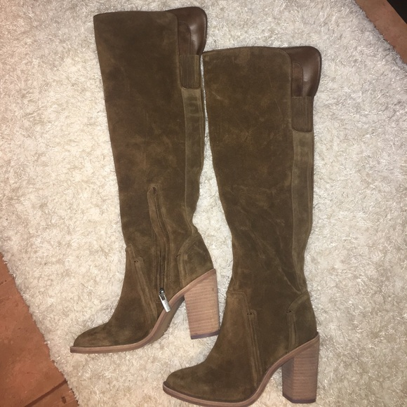 "94df50d33f8 Vince Camuto ""Melaya"" Over the Knee Boot. M 59d7012e4e8d172c15014989"
