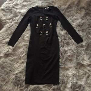 MARKS & SPENCER Limited Edition Dress Sz UK8
