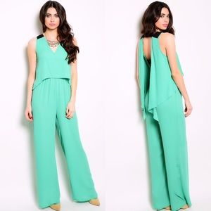Pants - 🆕 JADA JADE JUMPSUIT