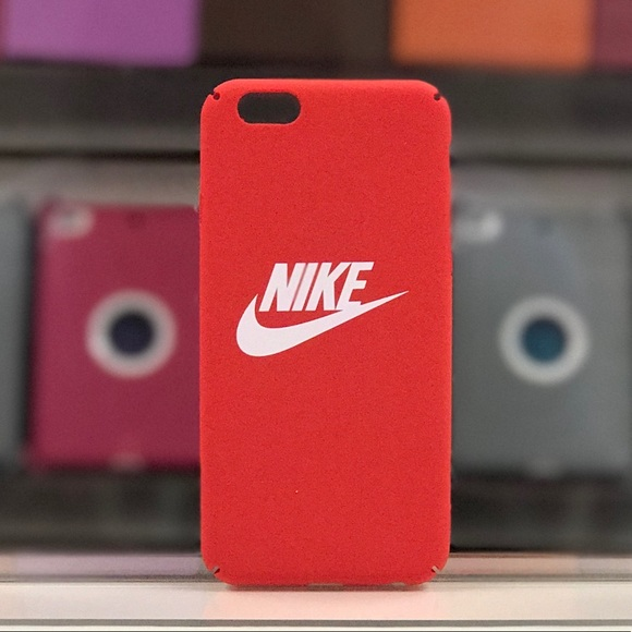 wholesale dealer 59d5d 6951b iPhone 6-8+ and X Custom Case - Red Boutique