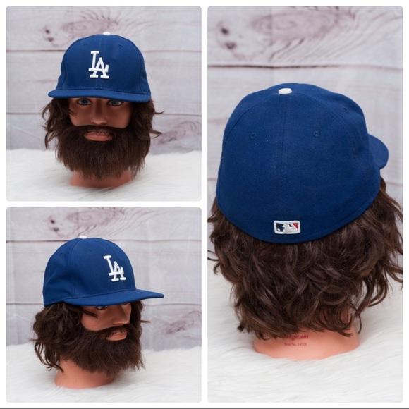 aa79dec6a4b ... New Era cap Hat MLB. M 59d70dde56b2d6cebb015d1d