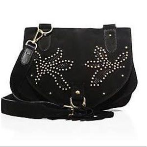 NEW SEE BY CHLOE STUDDED BAG