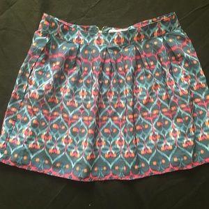 Aeropostale Bethany Mota Juniors Circle Skirt L