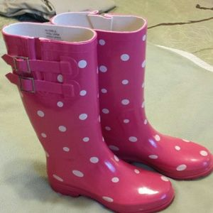Shoes - Waterproof Boots