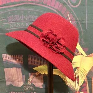 Nordstrom's Fedora Winter Hat- NWOT