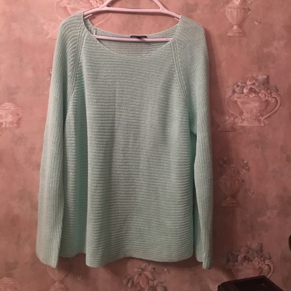 Eileen Fisher Sweaters Sale Seafoam Sweater Poshmark