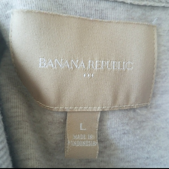 Banana Republic Tops - Banana Republic pullover