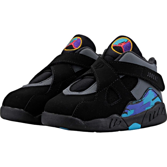 2b4ad8e4f6d780 Air Jordan Other - Toddler Jordan Retro 8