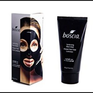 boscia Makeup - Boscia Luminizing Black Mask