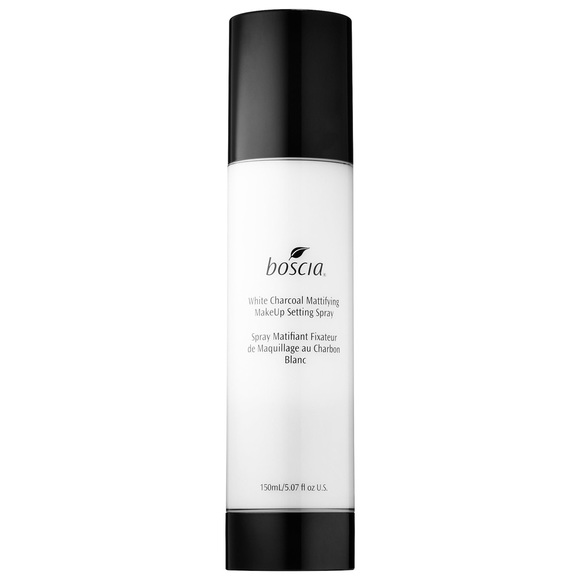 boscia Makeup - Boscia White Charcoal Makeup Setting Spray