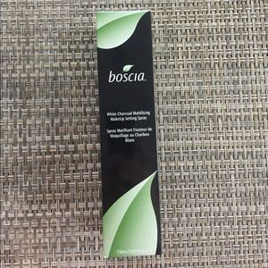 Boscia White Charcoal Makeup Setting Spray