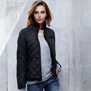 Nike Dri-Fit Quilted Jacket