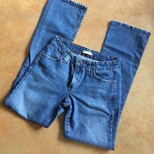 Levi's 525 Jeans, Size 4M