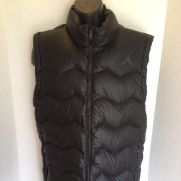 95171d7ecbaa Nike Sportswear Primaloft 550 Fill Down Vest