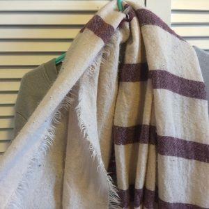 Francescas infinity scarf