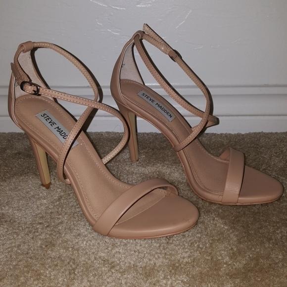 7e18a460d81 Steve Madden Feliz Dress Sandal