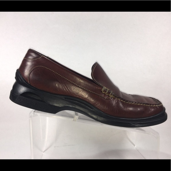 457abdcb8f2 Cole Haan Other - Cole Haan Nike Air Santa Barbara Penny Loafers