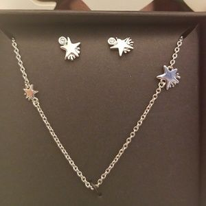 Coach Sterling Silver jewelry