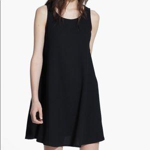 Beautiful MANGO flowy dress. NWOT