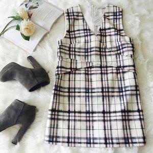 Finders Keepers exclusive print dress